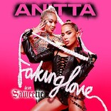 アニッタ、新曲「フェイキング・ラブ」でスウィーティーとタッグ