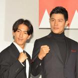 尾上右近 祖父・鶴田浩二さんに捧ぐ映画初出演「時代劇に出させていただきたい思いがずっとあった」