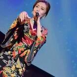 大和女組 アクビトモミ、シングル「浮世つれづれ女舞2021 江戸ROCK令和バージョン」発売