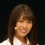 ももクロ佐々木彩夏 白ドレスに聖子ちゃんカットの松田聖子コスプレ 「ほんとに聖子ちゃんみたい」の声
