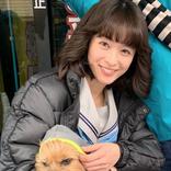 清野菜名&鈴木伸之、W誕生日に「今日から俺は!!」の皆がお祝い!