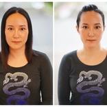 髪型で「目の大きさ」が変わるって本当? 実は整形級の変化があるんです。