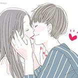 「キスが上手い」って結局何? 男が思う上手なキスを分析
