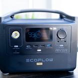 1時間で80%も充電できるEcoFlowのポータブル電源がすごい。在宅ワークからアウトドアまでめちゃくちゃ使えるな… マイ定番スタイル