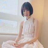 玉城ティナ、ラジオゲストの眞栄田郷敦と並んでピース。美男美女すぎてまぶしい