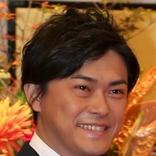 勝地涼 親友・加藤シゲアキとの初飲みで…「お互い2人でずっと土下座しあってた」
