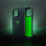 Razerが熱を拡散するスマートフォンケース「Razer Arctech Black(レイザー アークテックブラック)」を10月22日に発売すると発表