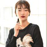 駆け出し女優・見上愛「渋谷のスクランブル交差点で絶叫した」底抜けの表現力
