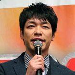 麒麟・川島、妻との出会いエピソードに松本人志 「初めて聞いた」と驚き