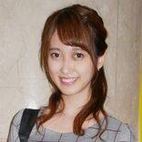 新天地美女アナの「最速通信簿」(3)TBS・佐々木舞音は実力ピカイチと評されたが…