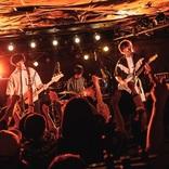 ザ・モアイズユー、宮城・福岡・岡山をまわるリリースツアーの追加公演決定