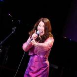 市岡裕子2年ぶり歌唱舞台へ 父・岡八朗さん譲りの話術も披露?コロナ禍耐えたおやじバンド大会盛り上げる