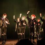 ONE N' ONLY、『第16回渋谷音楽祭2021』で白熱のパフォーマンスを披露