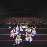 TVアニメ『ゾンビランドサガ リベンジ』、幕張メッセ2DAYSライブ1日目開催