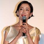 宮沢りえ 発売当時18歳…伝説の写真集秘話披露「撮ってみて嫌だったらやめればいい」