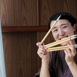 【凛九 伝統工芸を継ぐ女性たち】その二《豊橋筆》中西由季さん 「使い手に寄り添って、道具作りにこだわりたい」