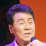 五木ひろし 紅白ならず 歴代最長の連続出場記録50年でストップ「連続50年の喜びを胸に終了したい」
