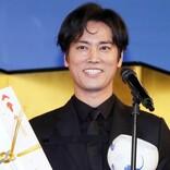 桐谷健太、三船敏郎賞を受賞 「感動を与えられる役者に俺はなる」と決意新た