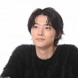 <櫻井海音インタビュー>キュンとくるのは「僕に興味がない女性」「追いかけられるより追いかけたい」