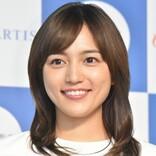 川口春奈、水温5度の滝行チャレンジに反響 「女優の域超えてる」「イッテQやん!」