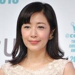 菊池桃子 20歳迎えた長女に自身が使用したピアス贈る 障害乗り越え「素敵な大人に」