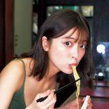 工藤美桜、『週プレ』表紙飾る 美女9名が織りなすグラビアショットは必見