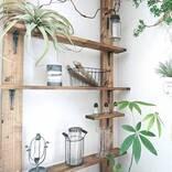 おしゃれな部屋の「ディアウォール」活用アイデア。リビングやキッチン、収納に◎