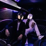 マーティン・ギャリックス&メイジャーによるAREA21、新曲「Own the Night」のMV公開