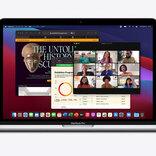 アンケート:あなたの使っているMacbook Proはどれ?