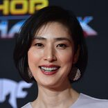 天海祐希、現役女子高生になりきった姿に視聴者悶絶「あんな可愛い50代いるの?」