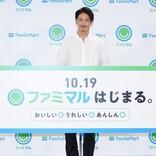 玉木宏&吉田鋼太郎、八木莉可子の食レポに関心「それ以上の言葉ない」