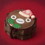 東京駅の2021クリスマスケーキ発表! 生ケーキの配送やSuicaペンギンも