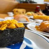 【実食】中とろ、うに、ぼたんえび…くら寿司で贅沢ネタを一気食いしてきた