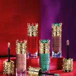 ドルチェ&ガッバーナ ビューティ、黄金クラウンが輝く2021ホリデーシーズン限定のロイヤルコレクションが全国発売