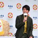 田中圭「ムキムキになり過ぎないように筋トレをしている」 心が休まるアイテムは「オーダメード枕」