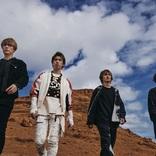 ONE OK ROCK、昨年のオンラインライブで初披露した新曲「Wonder」がリリース決定!