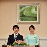 眞子さまと小室圭さんが3年ぶり再会!秋篠宮家に「どんなことがあっても自分が守る」