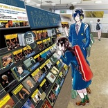 クラシック名盤シリーズ『クラシック百貨店』と、人気漫画『青のオーケストラ』とのコラボレーションが決定