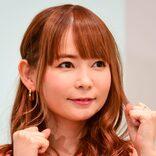 中川翔子、1000万回再生を突破した水着動画 バズった理由は…