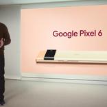 【発表会まとめ】Google純正チップのPixel 6がいろいろすごかった! 翻訳とか写真とか、使える機能満載 #Pixel6Launch リアルタイム記事