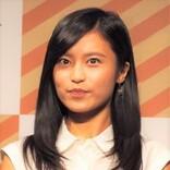 小島瑠璃子がデビュー12周年、高校時代はパンスト風船で負傷「もう女優になれないかも」と言われたことも