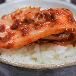 """【韓国の尊い食べ物 vol.1】「キムチ=キムジャン(前編)」韓国では""""ごはん泥棒""""と呼ばれる"""