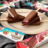 【アイス? チョコ? どっちなの?】アイススティックチョコレート2種が冬季限定で新登場