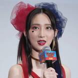 ファーストサマーウイカ、氣志團・綾小路翔との2SHOTに反響「素敵」「美人のスケバンみたい」