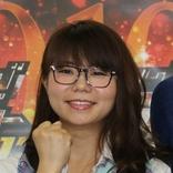 山崎ケイ 昨年結婚の夫へのノロケ全開も特殊すぎる愛情表現には困惑「なんだよ、その表現!」