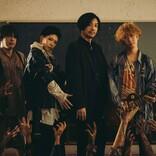 岸田教団&THE明星ロケッツ メジャー初のベストアルバムをリリース 岸田からのメッセージも