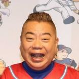 出川哲朗「流行語大賞に多分なるでしょ」 東京五輪あの名実況に感動
