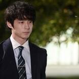 『婚姻届に判を捺しただけですが』坂口健太郎、堅物営業マン役に視聴者熱狂「違う世界線の菅波」