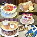 見た目も味も美しい。人気パティシエ・德永純司さん渾身「2021クリスマスケーキ」