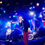 THE COLLECTORS、QUATTRO MONTHLY LIVEの模様を有料にて配信決定!